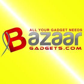 BazaarGadgets