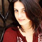 Megan Yaroslev