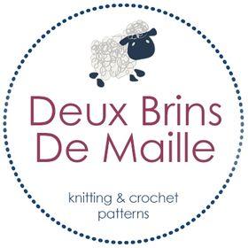 Deux Brins de Maille   Knitting Designer