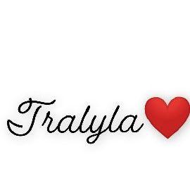 Tralyla walker
