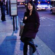 Christina Cao
