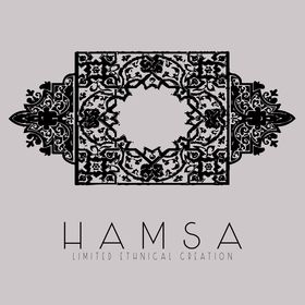 Hamsa the brand