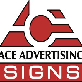 ACE Advertising Signs