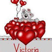 Victoria Allen