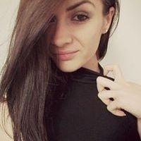 Madalina Lazar