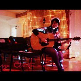 sharon natsumi