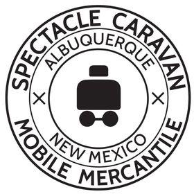 Spectacle Caravan