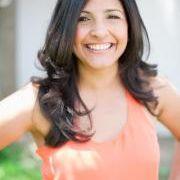 Sharmila Gokel Garg {parties & petals}