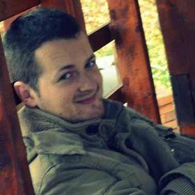 Stefan Smolovic