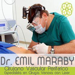 Dr. Emil Maraby