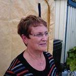 Aud Kirsten Sommerbakk