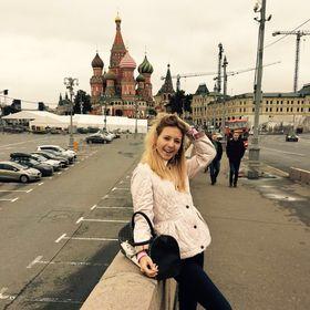 Elena Shabaeva