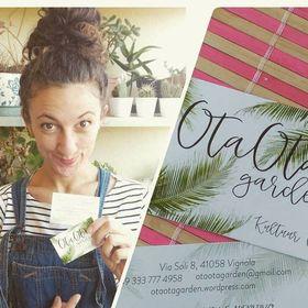 OtaOta Garden - Kultuur café [breakfast, aperitive and cultural events]