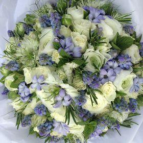 Emma Walker Flowers