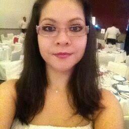 Thalia Hernandez