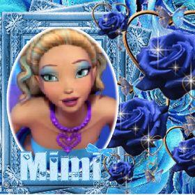 Naomi Mimi Davies-Brown