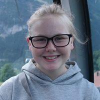 Elise Ramsvatn Solberg