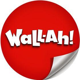 Wall-Ah!