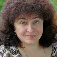 Margarita Hasanova
