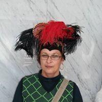Eliška Chrenková