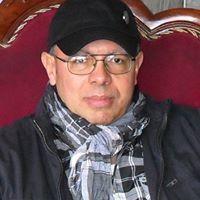 Pastor Enrique Bustillos