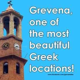 Grevena Greece