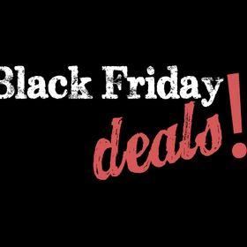 Black Friday 2013 deals