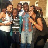 Sidonie Mwehu