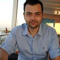 Chris Karamoukidis