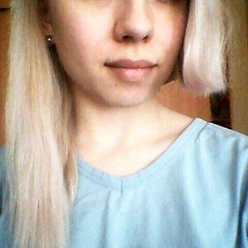 Зюзина Катерина