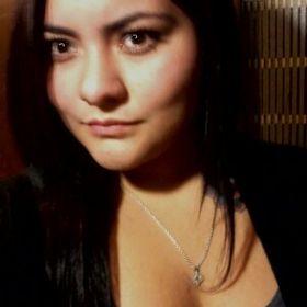 Astrid Garfias