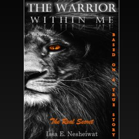The Warrior Within Me Book