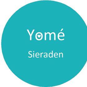 Yomé Sieraden