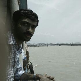 Swarup Ghosh