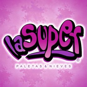La Super Paleteria Neveria Lasuperpyn On Pinterest