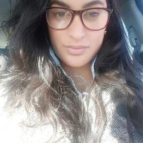 Stephanee TeHuia-Edwards