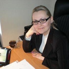 Елена Викторовна Бугачевская