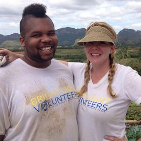 Bright Light Volunteers
