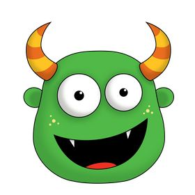M is for Monster   Toddler and Preschool Learning Activities
