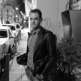 Kostas Baggelatos