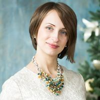 Irina Farina