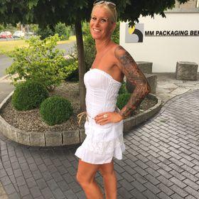 Maren Schwerdtner