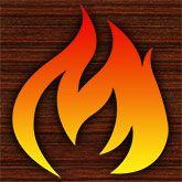 MacDowells Fireplace