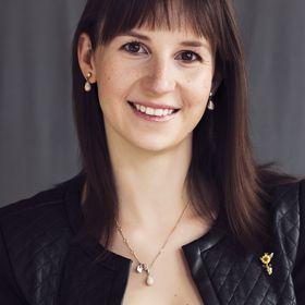 Pavlina Čurdova