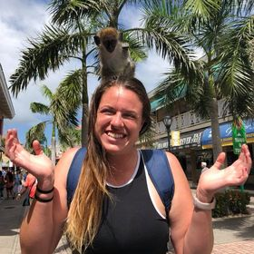 She Loves She Travels- The World on a Budget & All Things Travel
