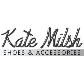Kate Milsh (katemilsh_designer) on Pinterest