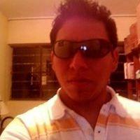 Miguel Angel Alfaro Gaspar