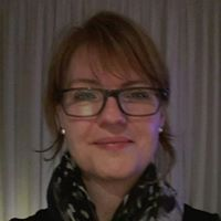 Lisbeth Solvang