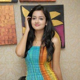 Aarohi Sharmaa