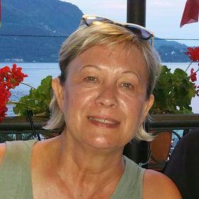 Silvia Frank